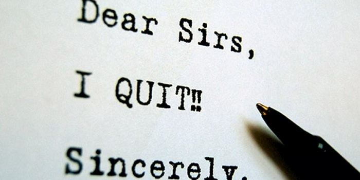 Steps To Take Before Quitting Your Job