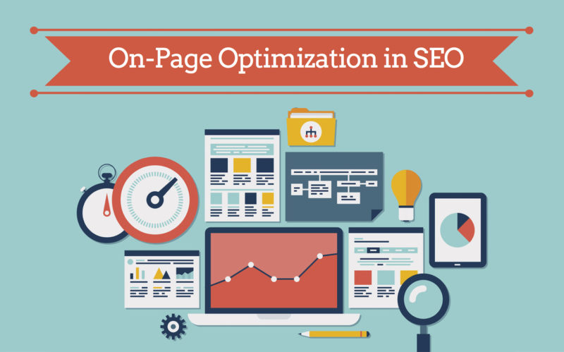 On Page SEO Techniques to Improve Google Search Ranking