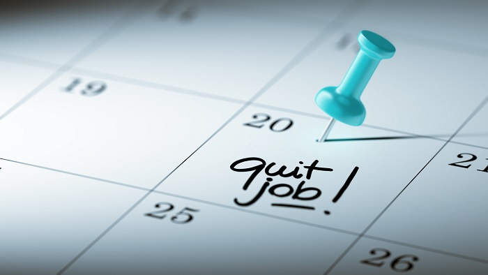 Quit Job To Freelance Full Time: Becoming Your Own Boss Tips